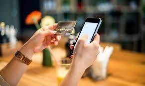 Покупка нового мобильного телефона в интернете