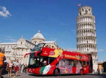 Поездка за границу на автобусном транспорте
