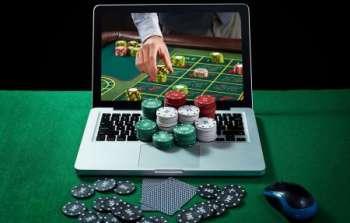 Расцвет онлайн-казино